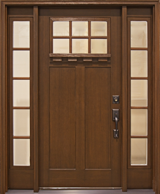 craftsman garage doorsClopay Entry Doors Craftsman Collection  Stoneberger Garage Doors