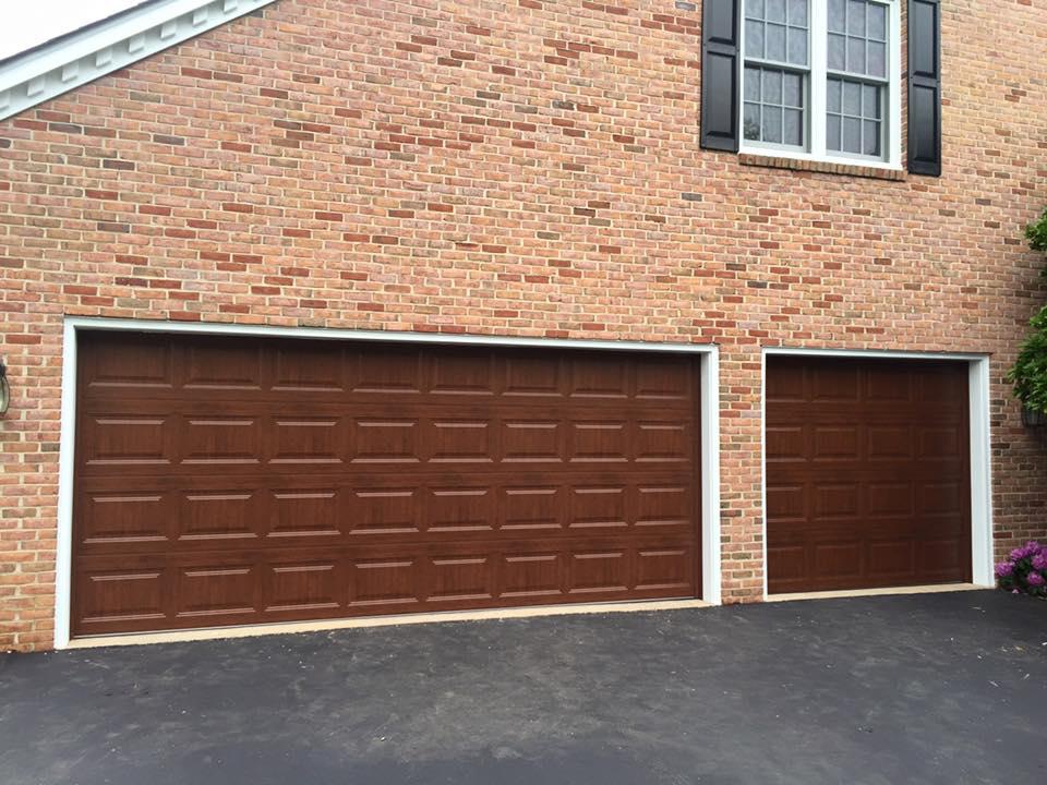 View Our Gallery Of Garage Doors Northern Va