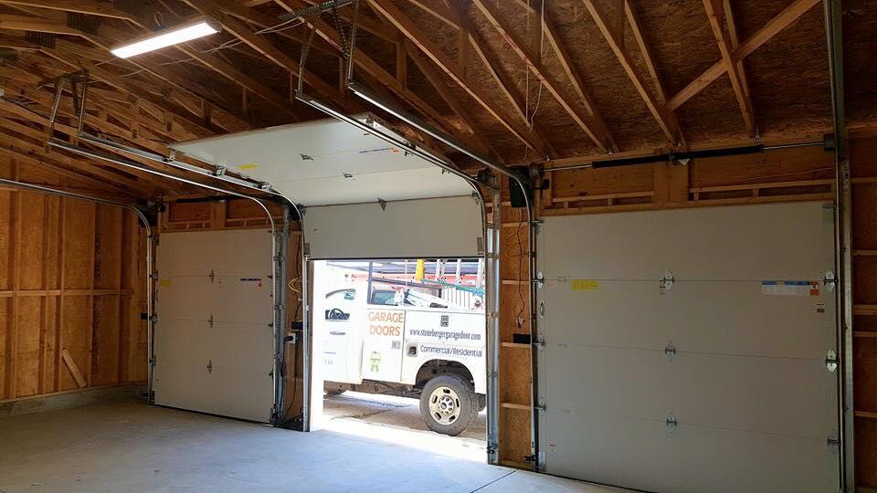 Stoneberger Garage Doors