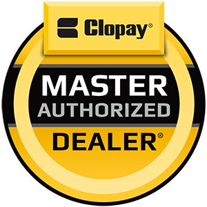 Clopay Master Authroized Dealer