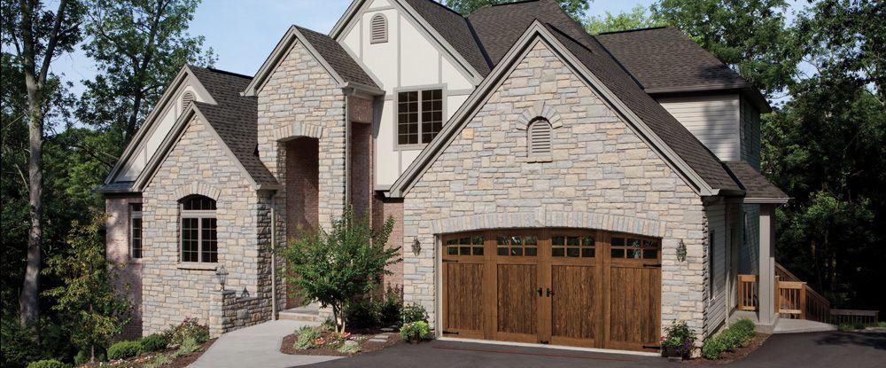Stoneberger Garage Doors Unlimited