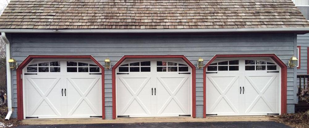 Garage Door Service Repair Northern Virginia Stoneberger
