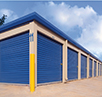 Clopay Garage Doors - Roll-Up Sheet Doors