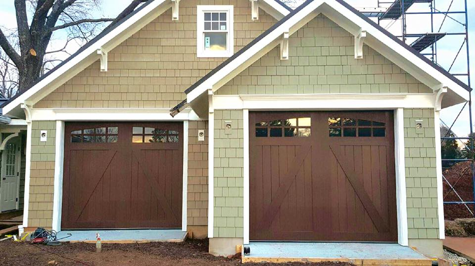 View Our Gallery Of Garage Doors Northern Va