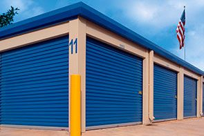 Clopay Commercial Overhead Doors installation and repair service throughout Northern Virginia.